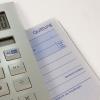 Formular Umsatzsteuervoranmeldung
