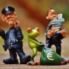 Steuerbetrug anzeigen