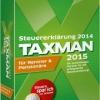 TAXMAN 2015 Rentner