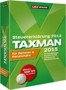 Taxman Rentner 2015