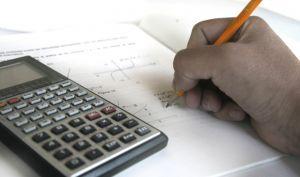 Lohnsteuerberechnung