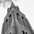 Wie tritt man aus der Kirche aus