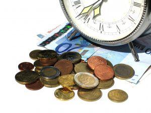 Steuernachzahlung
