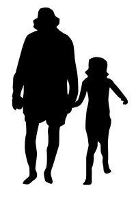 Steuerklasse Witwe mit Kind