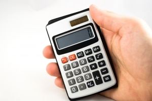 Höhe der Lohnsteuer