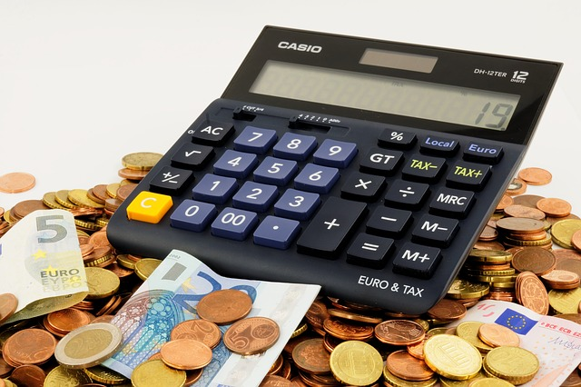 Lohnsteuererklärung