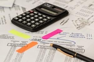 Lohnsteuerjahresausgleich Berechnung