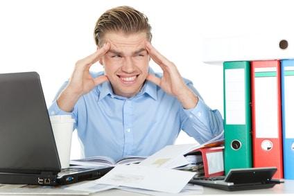 Probleme mit der Steuer? - Fragen Sie einen Steuerberater online!